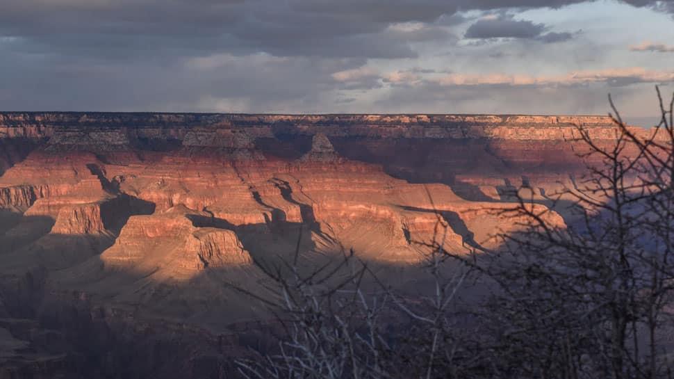 California man, 67, falls to death at Grand Canyon
