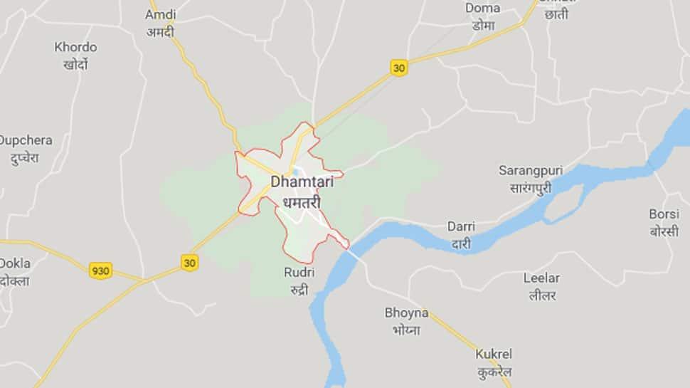 Chhattisgarh: CRPF jawan killed, another injured during encounter with Naxals in Dhamtari