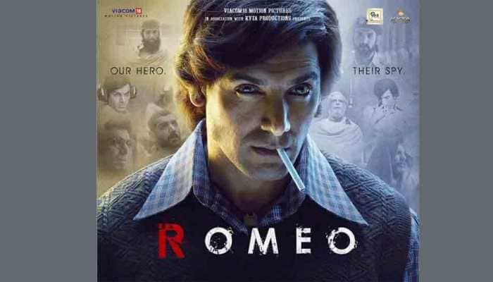 RAW-Romeo Akbar Walter movie review: It is a step-up for espionage genre