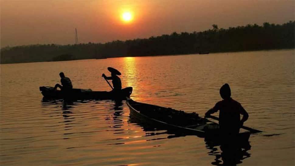 18 Indian fishermen arrested for poaching in Sri Lankan waters