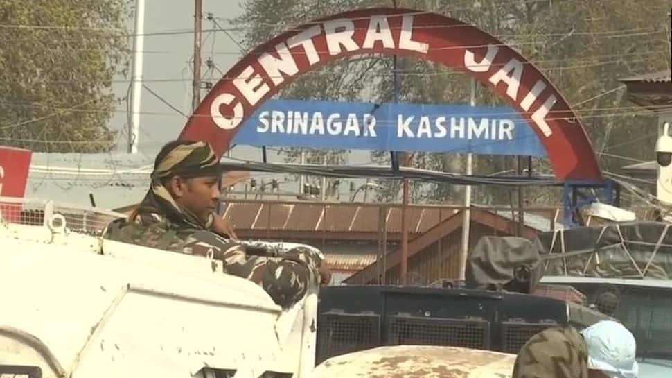Scuffle breaks out in Jammu and Kashmir's Srinagar Central Jail