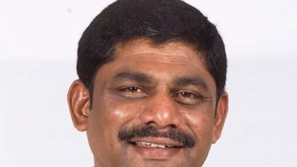 Bangalore Rural Lok Sabha constituency