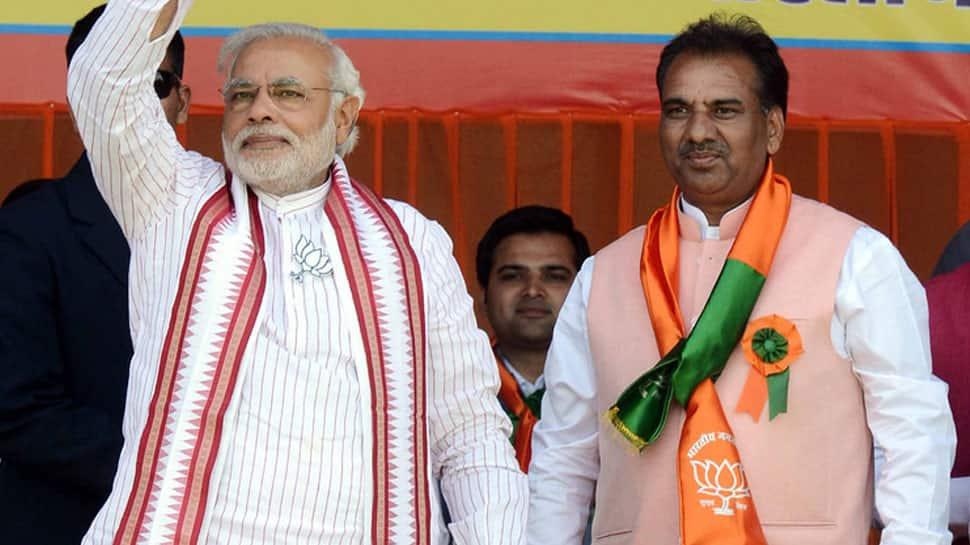 Amroha Lok Sabha Constituency
