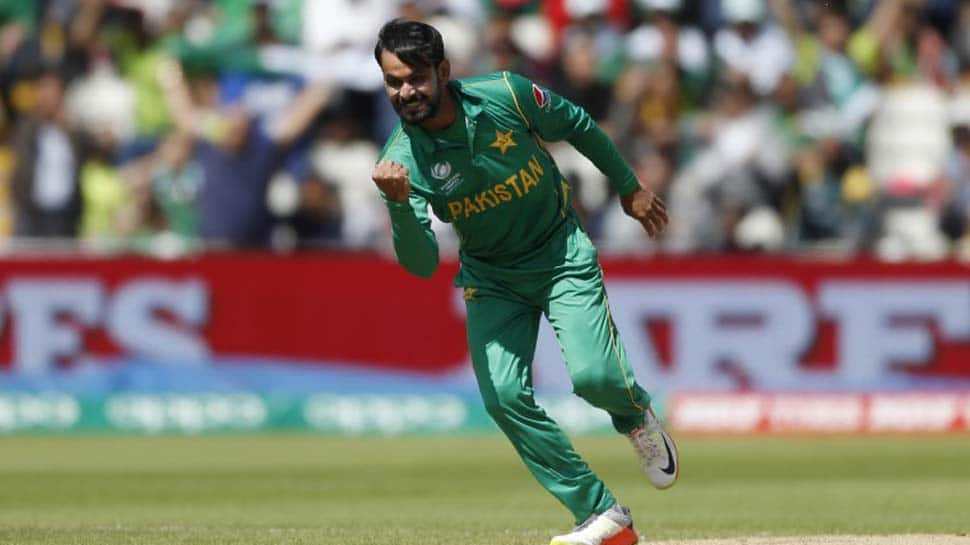 India, Pakistan, England are favourites to win 2019 ICC World Cup: Mohammad Hafeez