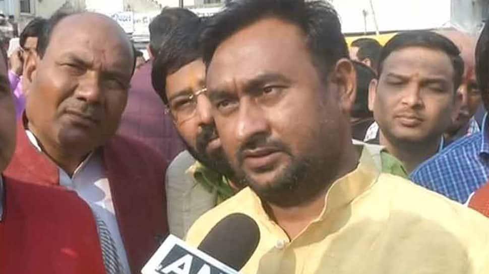 Bulandshahr Lok Sabha Constituency