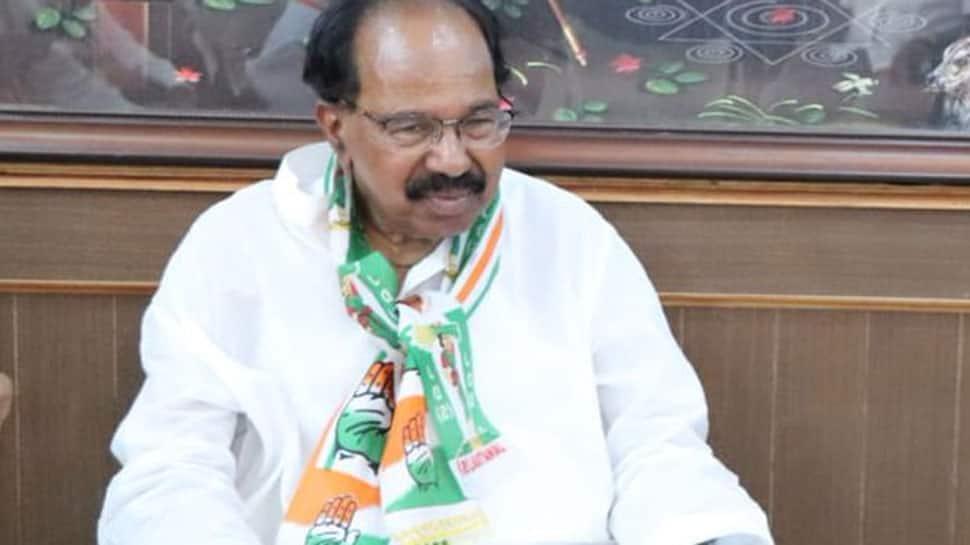 Chikballapur Lok Sabha constituency