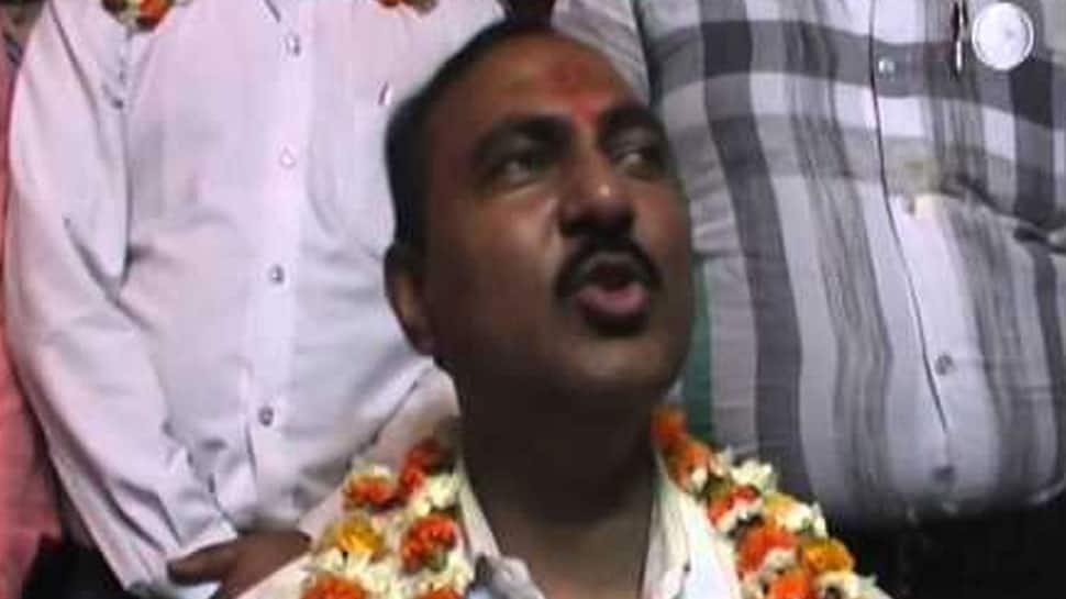 Hathras Lok Sabha Constituency