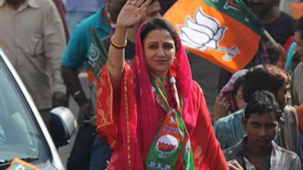 Mathura Lok Sabha Constituency