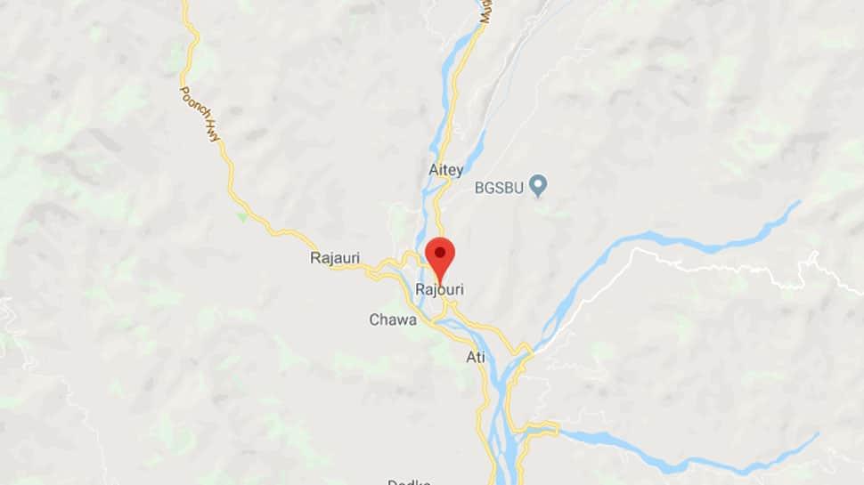 Pakistan resorts to ceasefire violation in Rajouri district of Jammu and Kashmir