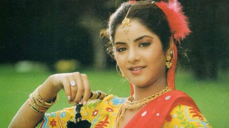Sanjay Kapoor remembers Divya Bharti on her death anniversary, shares a heartfelt post—See inside
