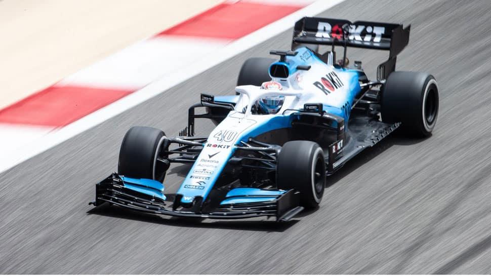 Motor racing: Williams report increased revenues despite dismal F1 season