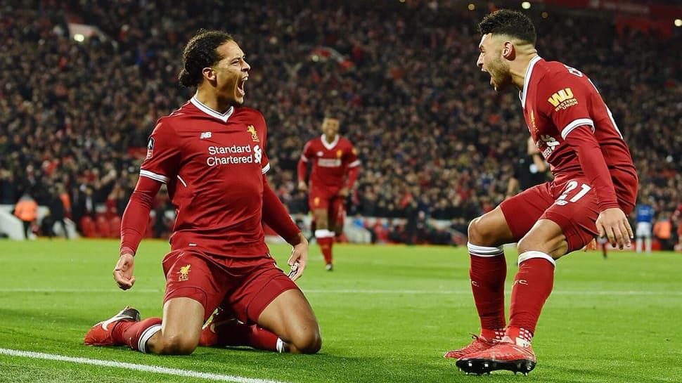 Manchester City look like world's best but Liverpool will fight: Jurgen Klopp
