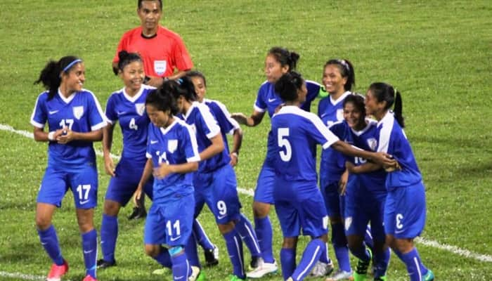 AFC Olympic Qualifiers: Indian women's football team faces stern test against Nepal