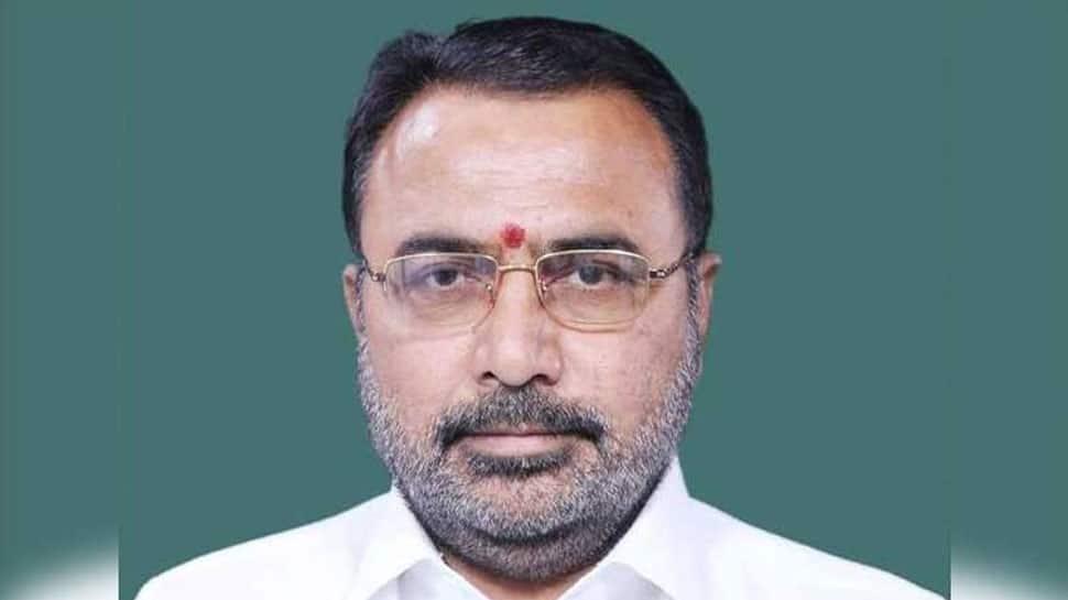 Buldhana Lok Sabha Constituency