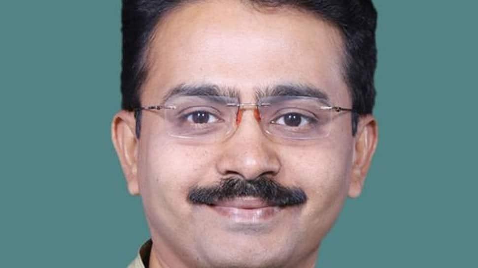 Hingoli Lok Sabha Constituency