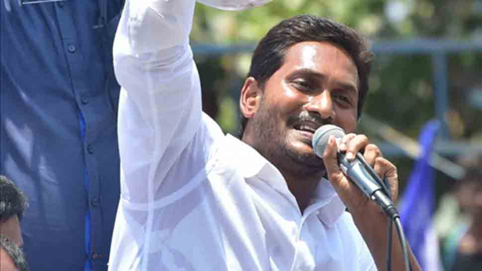 Lok Sabha poll: YS Jagan Mohan Reddy announces free healthcare for poor, middle class
