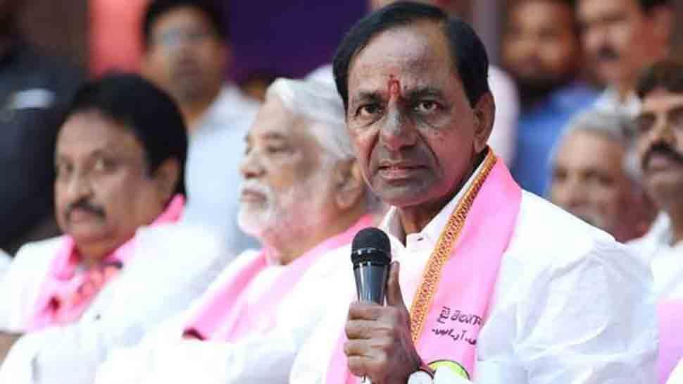 TDP leader in Telangana Mandava Venkateswara Rao to join TRS