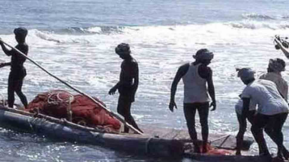 Image result for Pakistan to release 100 fishermen next week