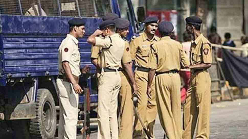 Seen at Mamata Banerjee's rally, Election Commission transfers Kolkata Police Commissioner Anuj Sharma
