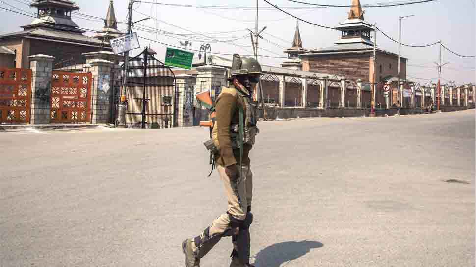 Over 12 lakh electors to decide fate of 12 candidates in Srinagar Lok Sabha seat on April 18
