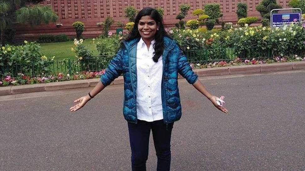 Sreedhanya Suresh becomes first tribal woman from Kerala to pass UPSC exam, Rahul Gandhi showers praises