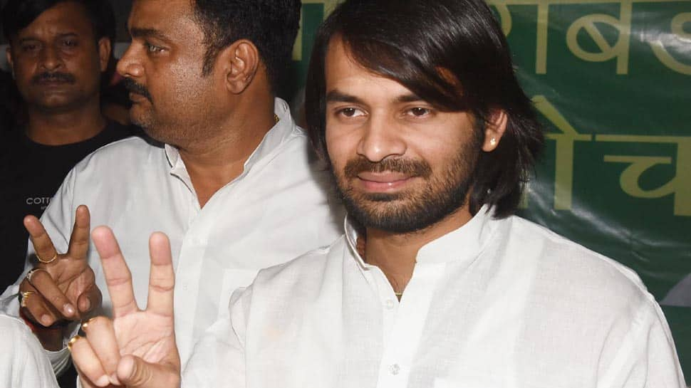 'Forever an RJD member': Tej Pratap Yadav dismisses reports of joining a new party