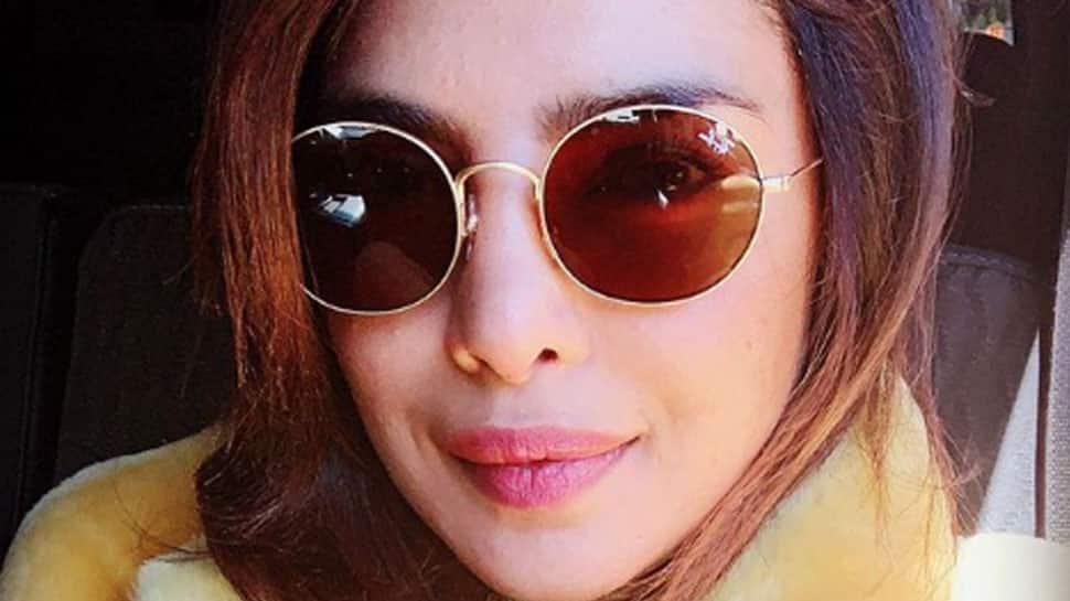 Priyanka Chopra calls Sophie Turner, Danielle Jonas 'J sisters'