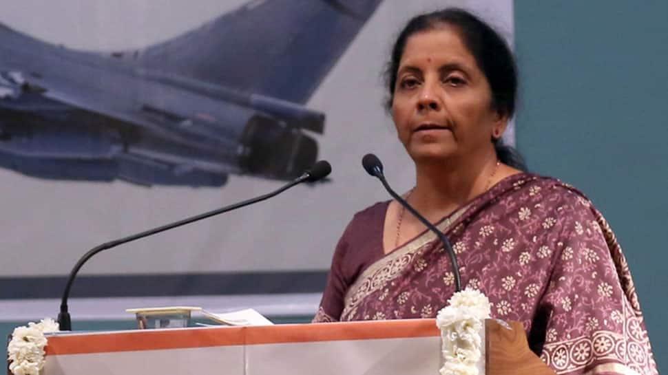 Pakistan interested in promoting terrorism, not eliminating it: Nirmala Sitharaman