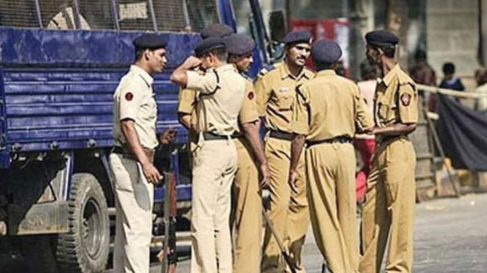 Policeman transferred to non-election post in Andhra Pradesh