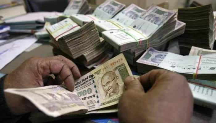 Cash, liquor flow in Northeast ahead of Lok Sabha election