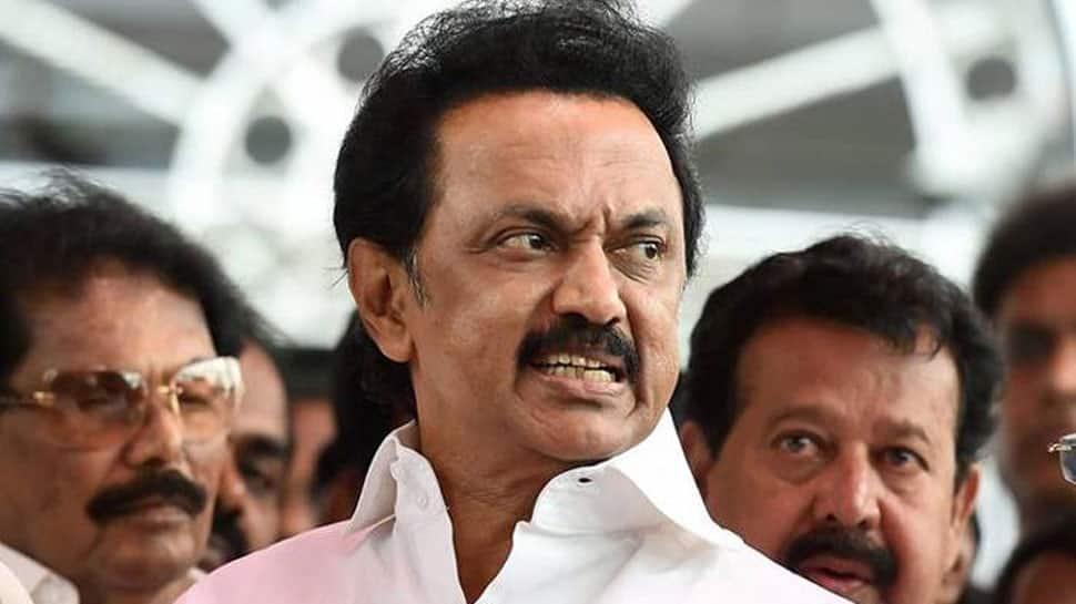 PM Narendra Modi launched Kisan scheme 'eyeing polls', says DMK chief Stalin