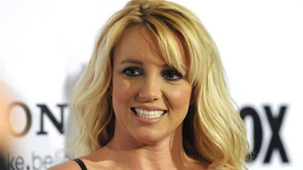 Britney Spears devastated over father's ill health