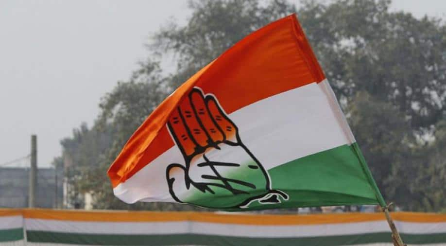 Odisha: Congress releases list of 9 candidates for assembly election