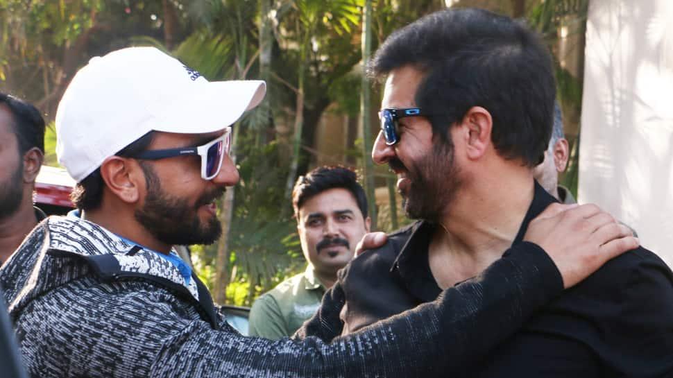 Kabir Khan kept persona in mind for '83' casting