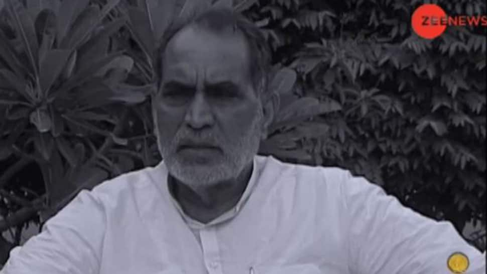 Zee News Gold: Walk down memory lane with former PM Chandra Shekhar's old interviews