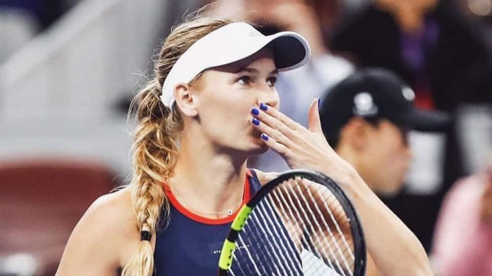 Charleston Open: Caroline Wozniacki to face Madison Keys in final