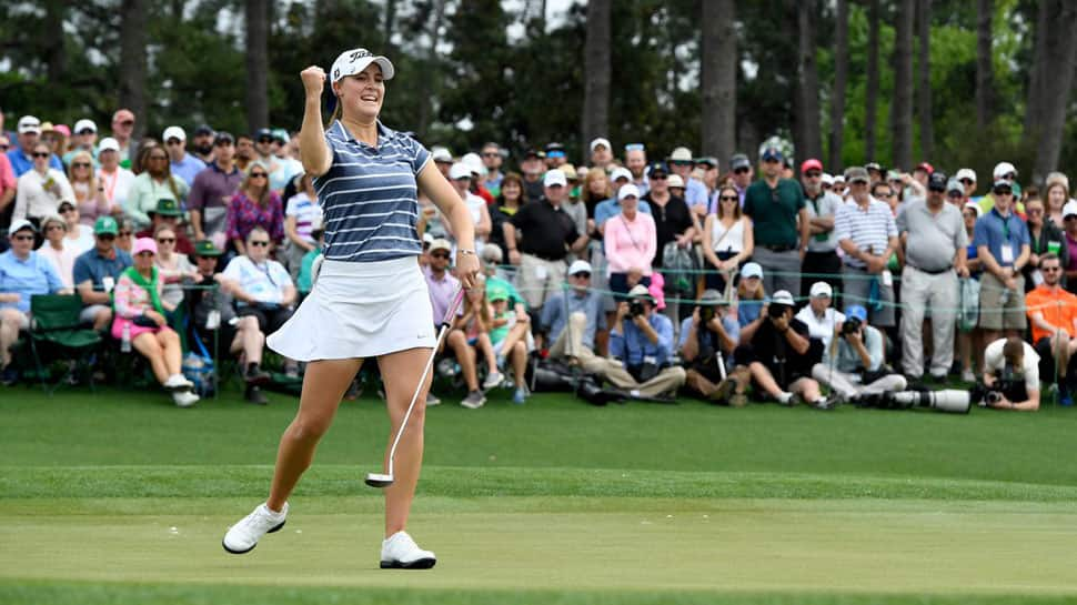 Successful staging of women's tournament helps Augusta National erase stain
