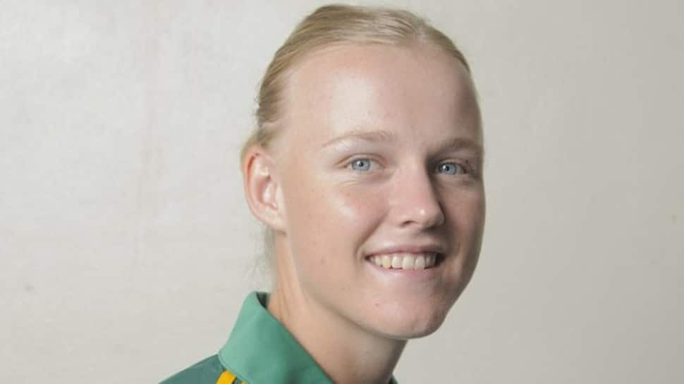 South African women's cricketer Elriesa Theunissen-Fourie dies in car accident