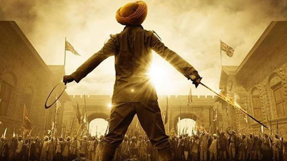 Akshay Kumar's Kesari mints over Rs 139 crore at Box Office