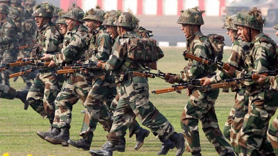 Army to use Made in India AK-203 rifles in carbine role against terrorists in Jammu and Kashmir