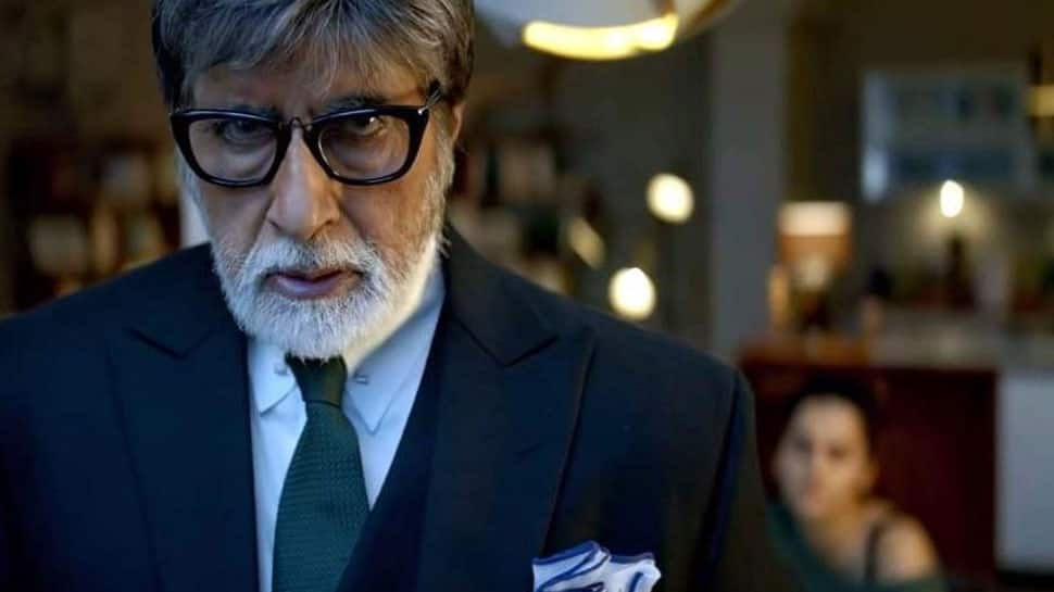 Amitabh Bachchan starrer 'Badla' continues remarkable run at Box Office