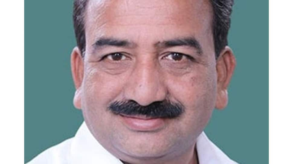 Bargarh Lok Sabha Constituency