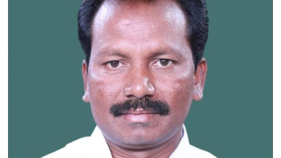 Chidambaram Lok Sabha Constituency