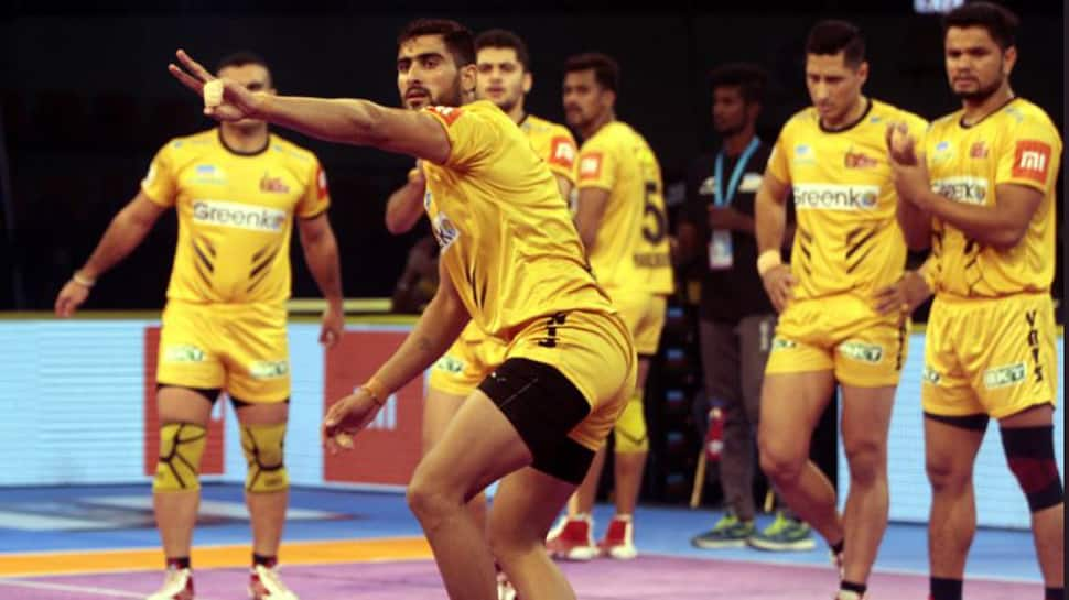 Pro Kabaddi League 7 to begin from July 19