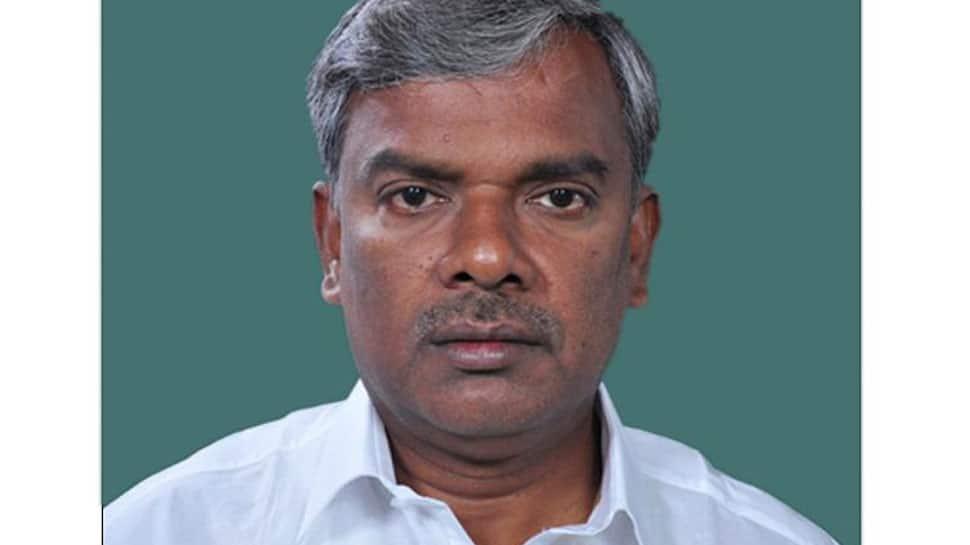 Coimbatore Lok Sabha Constituency