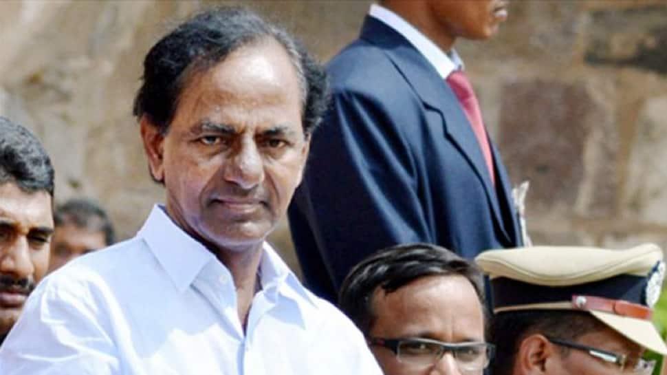 TRS confident of retaining Karimnagar Lok Sabha seat as Congress, BJP hope to end its winning run