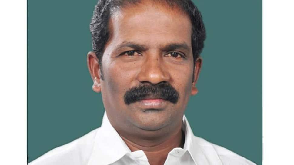 Dindigul Lok Sabha Constituency