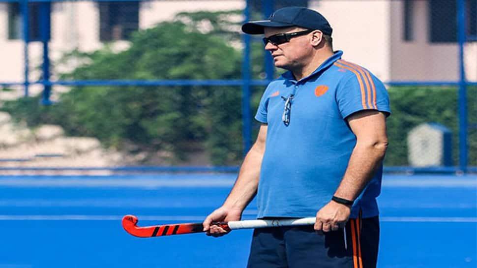 Former Australian defender Graham Reid appointed Indian men's hockey coach