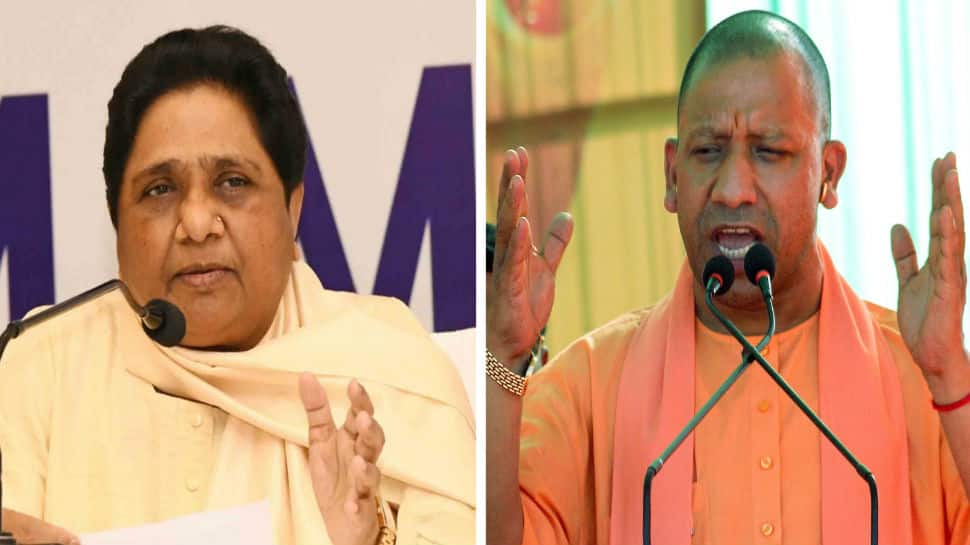 Mayawati has called for Muslim votes, I am here for the rest: Yogi Adityanath