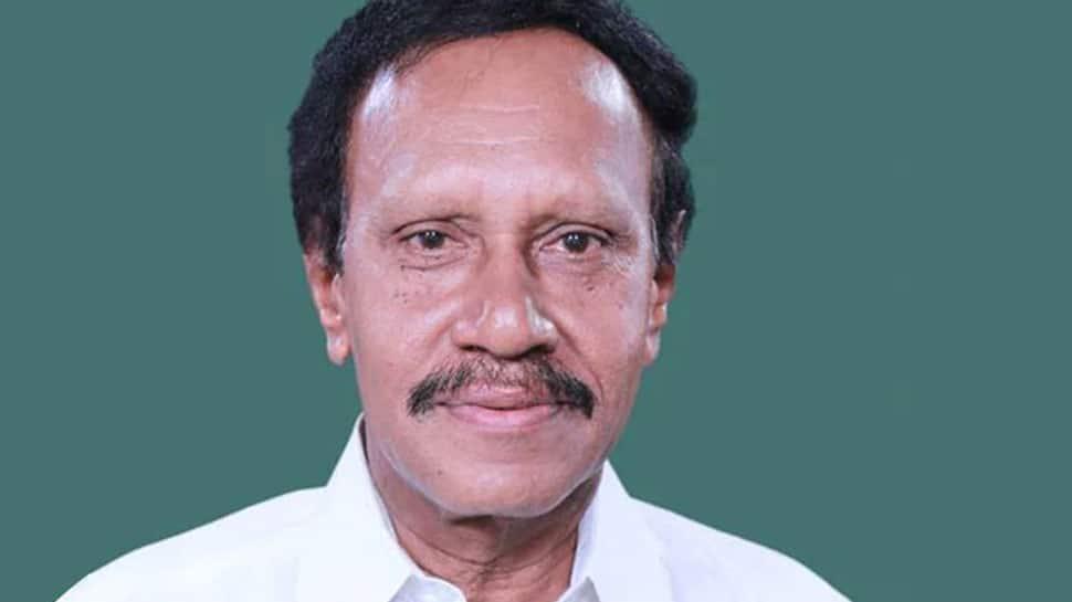 Karur Lok Sabha Constituency
